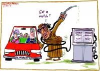 2011-03-05 Gaddafi Libya oil markets match 600