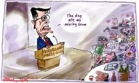 2011-04-21 Swan Mining Boom no rivers gold 650
