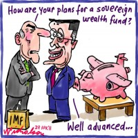 2011-04-29 IMF says Sovereign Wealth Fund 500