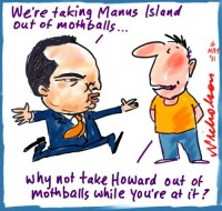 2011-05-06 Manus Island out of mothballs 500