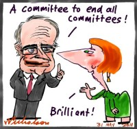 2011-05-31 Garnaut proposes new committee 500