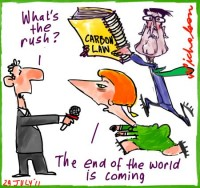 2011-07-29 Rush to pass carbon legislation 450