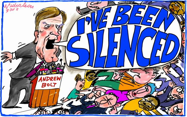 Image result for Andrew Bolt's images and cartoons
