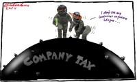 2011-10-05 company tax big says Henry 650