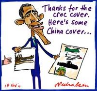 2011-11-18 Obama croc cover China 450