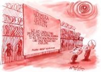 Dec Woomera explode test on refugees 550