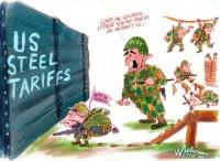 Mar US tariff wall 550