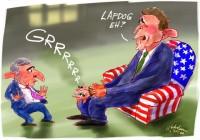 Sept Crean calls Howard lapdog to Bush 520wb