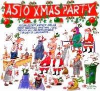 ASIO Christmas Party safeguards 1