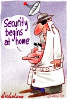 security begins at home 1