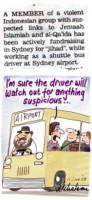 Terror link bus driver 200432