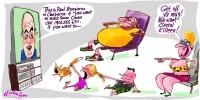 Crean Beazley eviction Paul Bongiorno media .7