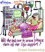 ALP Crean life support 400wb