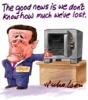 Cicutto NAB Crrency trade losses 200226