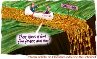 Classified ads Rivers of Gold 450276