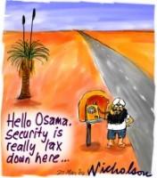 Ayman al-Zawahri visits Australia 200226