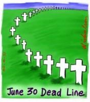 Iraq June 30 Deadline 200