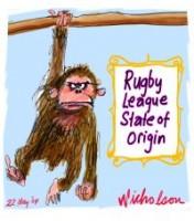 State of Origin Rugby League ape 200226