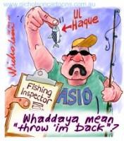 Ul Haque released bail terrorism 200226