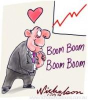 Stock market Boom 200
