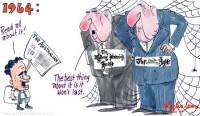 1964 Murdoch jolts rival newspapers 450263