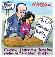 Vaile Malaysia Free Trade first step 226233