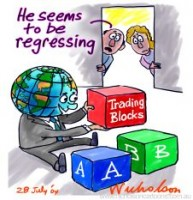 Multilateral free Trade Doha WTO blocks 226233