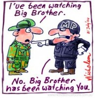 Military police new snooping powers 226233