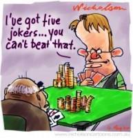 FTA Poker Latham Howard 226233