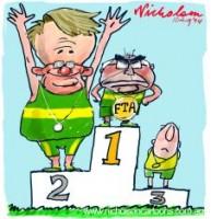 FTA podium Howard 1 Latham 2 smile 226233