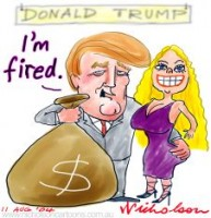 Donald Trump casino voluntary bankrupt 226233