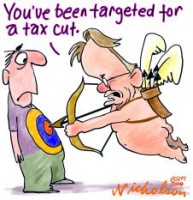 Latham targets tax cuts 226233