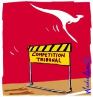 Qantas clears Competition Tribunal 226