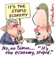 Labor the economy stupid 226