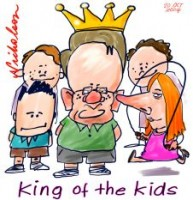 Latham King of the Kids 226