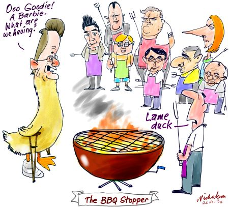 bbq cartoons by ioneburnsoc on deviantart