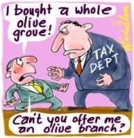 Tax Department plans crack-down  226233