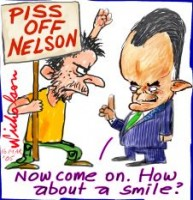 Nelson moves against Student Unions 226