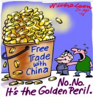 Free trade with China 226