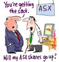 ASX sacks staff