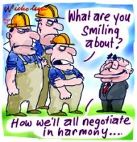 Industrial harmony 226