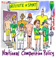 National competition Policy 226