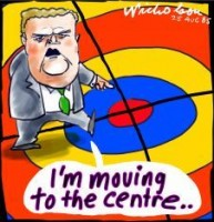 Kim Beazley Labor to centre 226