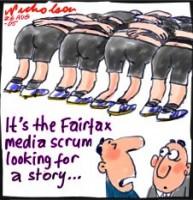 David Kirk All Black new Fairfax boss 226