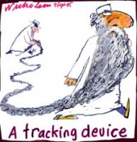 A tracking device for Muslim extremists 226
