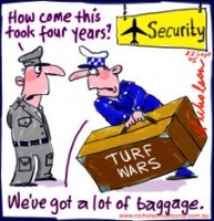 Airport security Upgrade takes four years 226