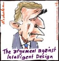 Argument against Intelligent Design 226