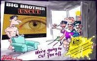 Big Brother Uncut ACMA gets cut 450