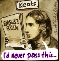 Keats English exam 226wb