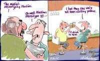 media stereotypes Muslims 450
